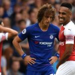 Arsenal Revive Premiership Top 4 Finish with Win Over Chelsea