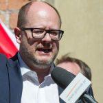Stabbed Polish Mayor,Pawel Adamowicz Dies