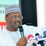 Court Halts INEC From Parties' De-Registration