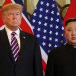 Trump, Kim Meeting Ends in Stalemate