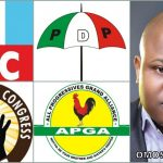 ANALYSIS: Nigeria 2019 Governorship Elections: Foretelling The Outcome