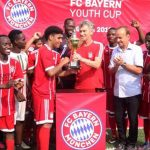 FC Bayern Youth Cup in Nigeria Targets 10,000 Participants in 2020