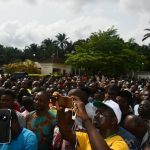 APC Candidate,  Eze Protests Non Inclusion Of His Name On Guber Candidate List