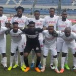 Rangers, Lobi Crash  Out of CAF Cup Competitions