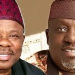 ANALYSIS: Can Amosun, Okorocha Deliver Their Puppets in Ogun, Imo?