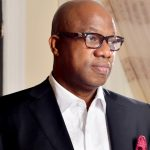 Lost Battle As Dapo Abiodun Defeats Amosun's Candidate in Ogun Guber Poll