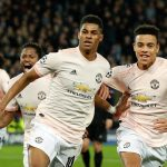 Manchester United Stun PSG, Advance to Q/Final