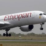 BREAKING: Ethiopian Airlines Plane Crashes With 157 on Board