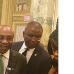 Emefiele Woos Foreign Investors, Hails CBN's Anchor Borrowers Programme