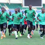 Nigeria's Golden Eaglets Beat Tanzania In Opening Match At U-17 AFCON
