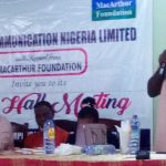 Stakeholders Harp on Citizens Involvement inCorruption War