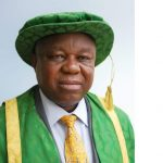 Again, Nsukka Indigenes Lose out As Professor Igwe Emerges New UNN VC