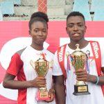 Zenith Bank Next Gen Masters: Mohammed, Bamidele Emerge Champions