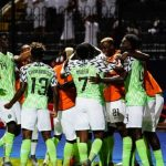 2019 AFCON: Super Eagles Face Cameroon in Round Of 16