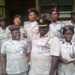 NIS Decorates 35 Newly Promoted Officers in Enugu