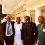 Lagos Pipeline Explosion: PDP Faults Sanwo-Olu's Presence At AFCON