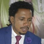 BREAKING: Sen Abbo Apologises, Begs for Forgiveness Over Sex Toy Shop Attack