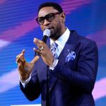 Embattled COZA Pastor, Biodun Fatoyinbo Steps Down Amid Rape Scandal