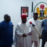 No Land for Ruga In Igbo Land, South East Governors Insist