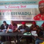 Ekweremadu Attack: Constituents Condemn IPOB, Seek Prosecution of Perpetrators