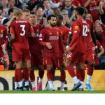 Liverpool Start Premier League Title Bid With Big Win At Anfield
