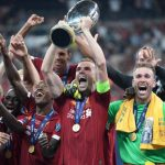Liverpool Win Super Cup After Penalty Shootout