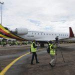 Uganda Airlines Inaugurates Direct Flights to Somalia Amid Improved Security