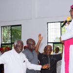 Clergy Faults CBN's Policy On Withdrawal, Deposit Charges