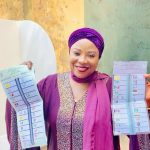 OPINION: Dr Ramatu Tijjani Aliyu: Politics with Potentials, Dignity And Results