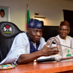 OPINION: Obasanjo's Visit to El Rufai, By Jideofor Adibe