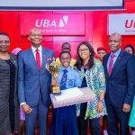 Girls Dominate 2019 UBA Foundation National Essay Competition