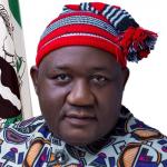 Imo Senator, Benjamin Uwajumogu Dies