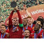 Firmino Shines As Liverpool Win FIFA Club World Cup