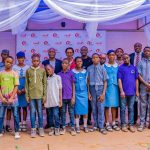 "UBA Staff Give Back During ""Each One, Teach One"" Initiative"