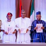 Buhari Says New Visa Policy Will Attract Innovations, Specialized Skills