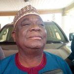 Nigerian Senator, Longjan Dies At 75