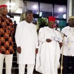 Southeast Leaders Want Buhari To Declare Fulani Herdsmen Terrorist Group