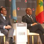 Tony Elumelu Foundation Disburses $5m Partnership Commitment from AfDB