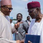 BREAKING NEWS: Buhari's CoS, Abba Kyari Tests Positive For COVID-19