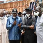 Governors Forum Donates N200m to Lagos Explosion Relief Fund