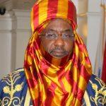 Dethroned Emir Sanusi Lamido Sues IGP, DSS, Kano State Govt