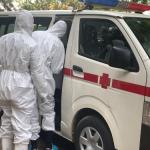 UPDATED: Abba Kyari's Body Arrives Abuja, Burried At Gudu Cemetery