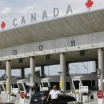 U.S., Canada Border to Remain Closed For Another 30 Days