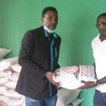 APC Distributes Palliatives to Enugu Residents Regardless of Party Affiliation