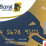 ARTICLE: Firstbank Cardholders Record N1.18trn in Transactions During Lockdown