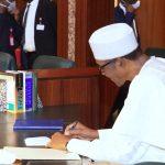 Lockdown: Buhari Cancels Nationwide Broadcast