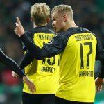 Dortmund, Schalke Meet on Saturday to Restart Bundesliga