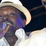 African Music Star, Mory Kante, Dies