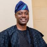 No Rift Between Me and Gov. Makinde –Oyo Deputy Governor