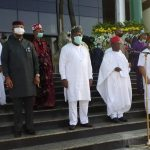 South East Governors to Engage NCDC to Scale Up COVID-19 Testing
